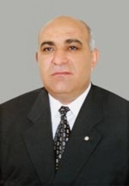 Հենրիկ  Աբրահամյան